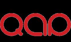 QAP Int Logo
